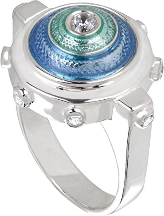 KR24 - Ring Crown -15,75