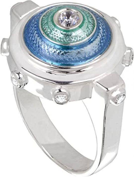 KR24 - Ring Crown -18,75