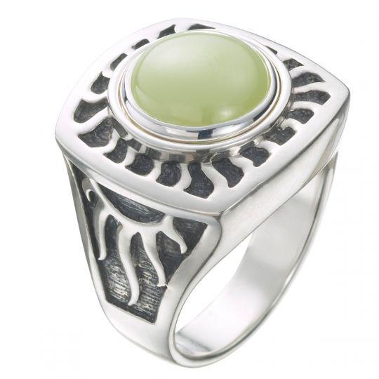 KR31 - Ring Antique Sunray-19,75