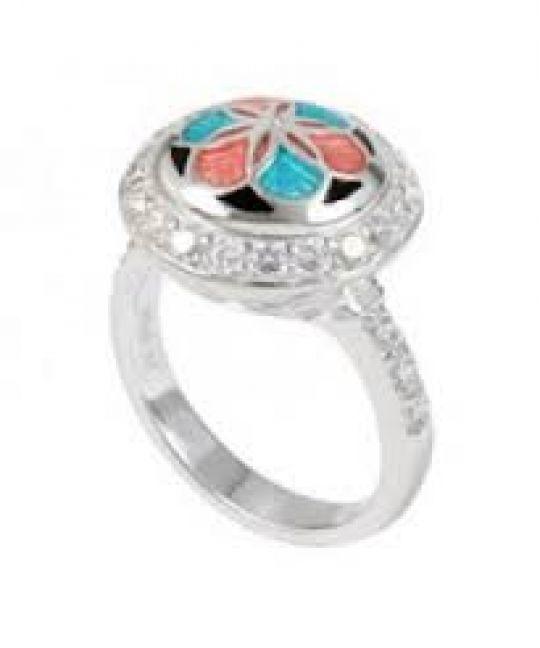 KR46 - Princess Ring - 15,75