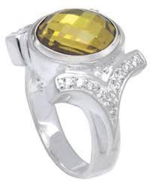 KR4 - Ring Schank maat 18,25