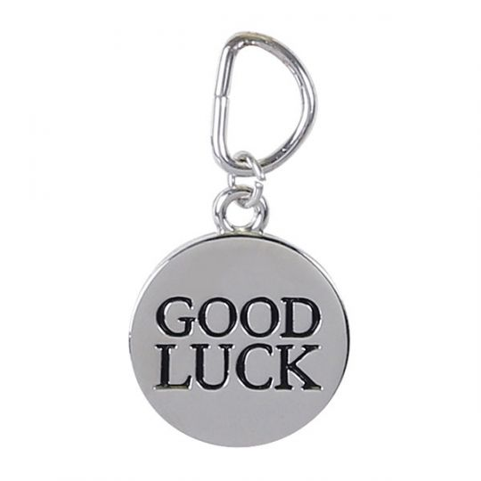 240201 - Mani the Lucky Cat - MLCCS001 - Charm S - Good Luck