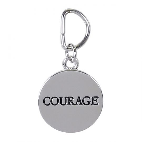 240212 - Mani the Lucky Cat - MLCCS012 - Charm S - Courage