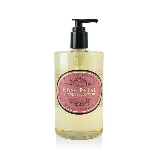 NE Handwash Rose Petal 500 ml