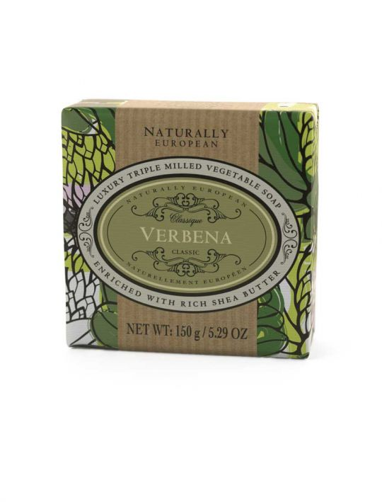 NE Soap Bar - Verbena