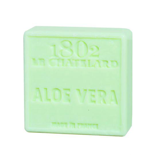Le Chatelard 1802 - Zeep - Aloe Vera