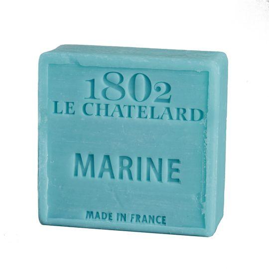 Le Chatelard 1802 - Zeep - Marine