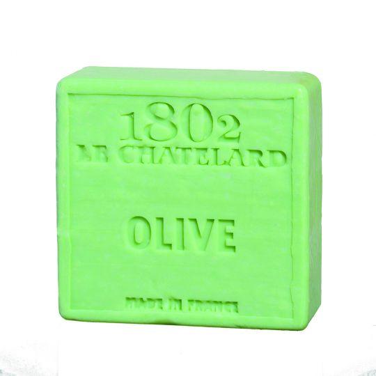 Le Chatelard 1802 - Zeep - Olive