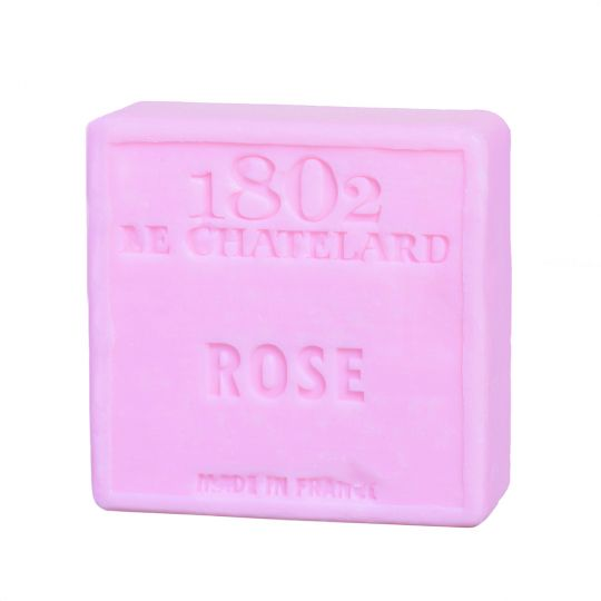 Le Chatelard 1802 - Zeep - Rose