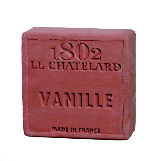 Le Chatelard 1802 - Zeep - Vanilla