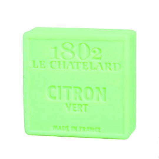 Le Chatelard 1802 - Zeep - Lime