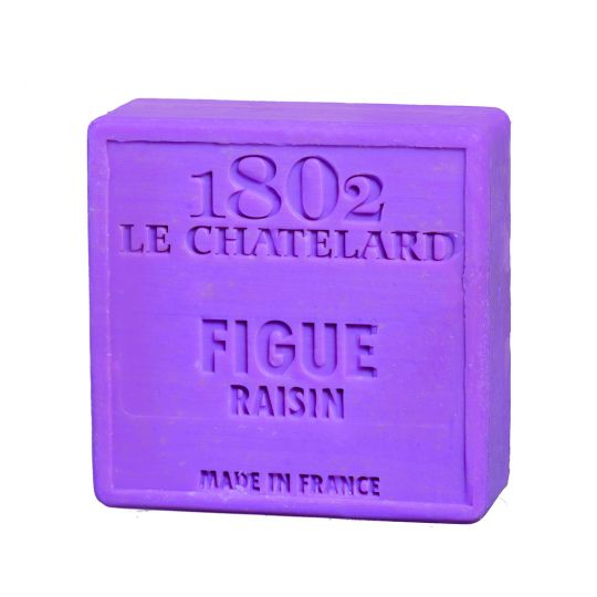Le Chatelard 1802 - Zeep - Fig-Grape