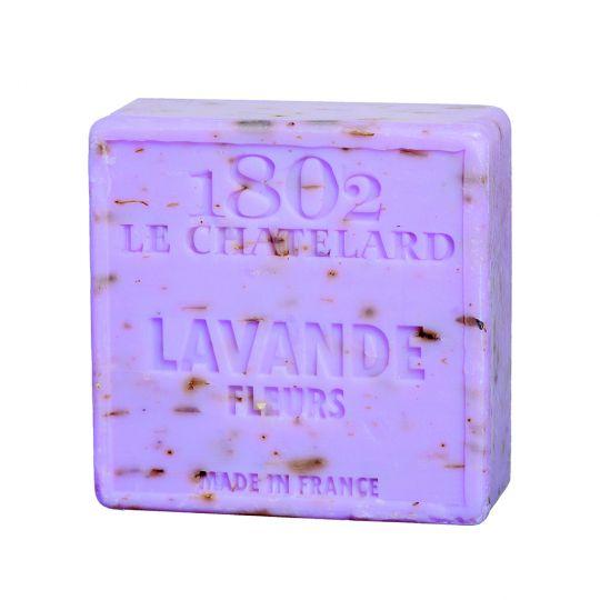 Le Chatelard 1802 - Zeep - Lavender Flowers