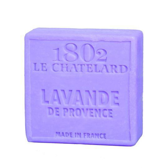 Le Chatelard 1802 - Zeep - Lavender