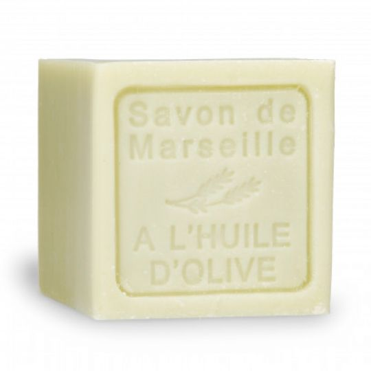 Le Chatelard 1802 - CUBE300-063 - Zeep - 300 gram - Olive Oil