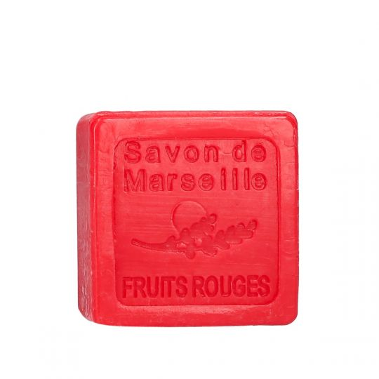 Le Chatelard 1802 - SAVON30-021- Gastenzeep - 30 gram - Red Fruits