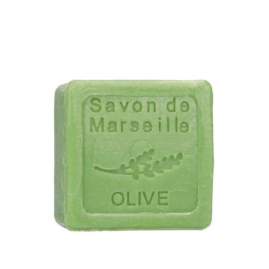 Le Chatelard 1802 - SAVON30-041- Gastenzeep - 30 gram - Olive