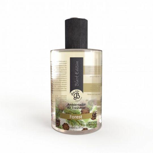 Boles d'olor - Spray Black Edition - 100 ml - Forest (Dennen)