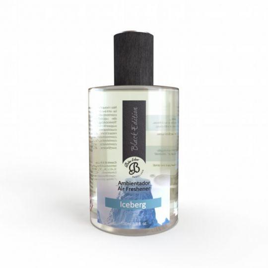 Boles d'olor - Spray Black Edition - 100 ml - Iceberg