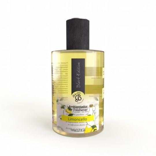 Boles d'olor - Spray Black Edition - 100 ml - Limoncello (Citroen)