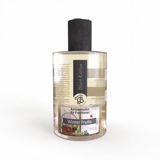 Boles d'olor - Spray Black Edition - 100 ml - Winter Fruits