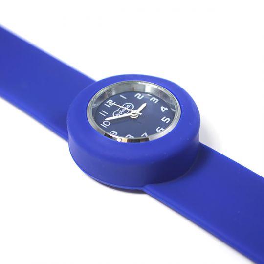 PopWatches - horloge - Blauw