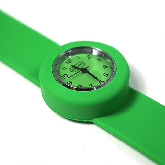 PopWatches - horloge - Groen (PopWatches)