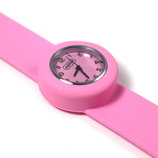 PopWatches - horloge- Roze (PopWatches