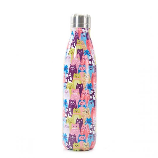 Eco Chic - The Bottle Thermosfles - T05 - Catstack