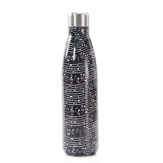 Eco Chic - The Bottle Thermosfles - T10 - Country Music