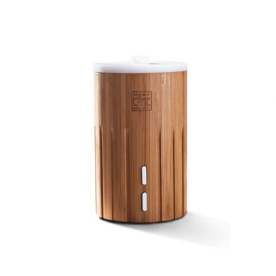 OME Bamboo Aroma Diffuser van Ultransmit