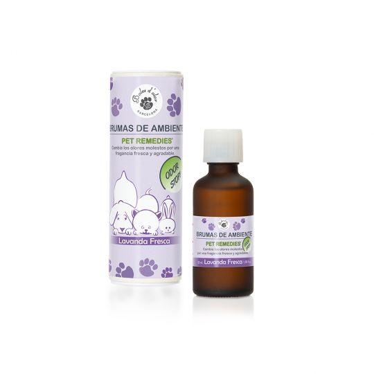 Fresh Lavender (Lavanda Fresca) - Pet Remedies - geurolie 50 ml