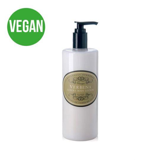 Naturally European Bodylotion - Verbena (Vegan)