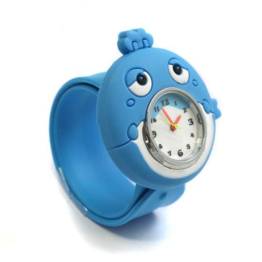 PopWatches - horloge - walvis