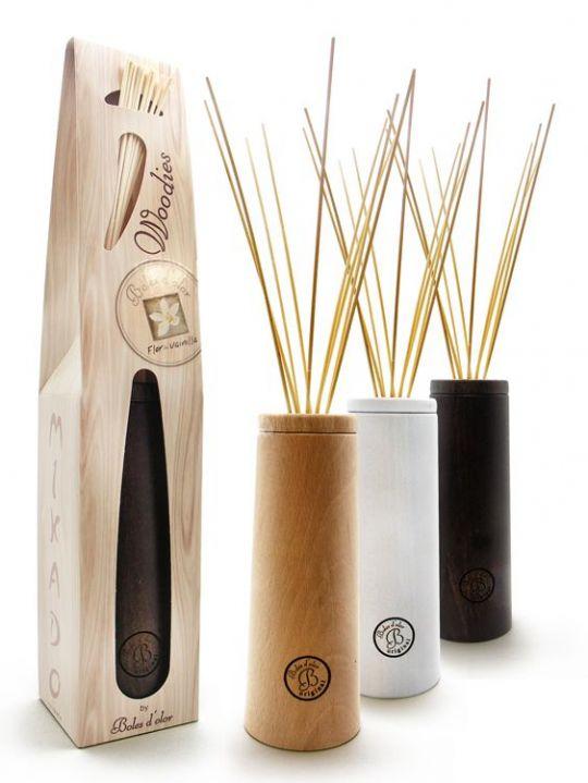 Woodies Natural - Verbena